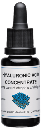 Hyaluronic-product