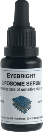 eyebright-liposome