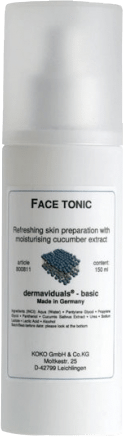 face-tonic