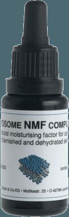 liposome-NMF-Complex