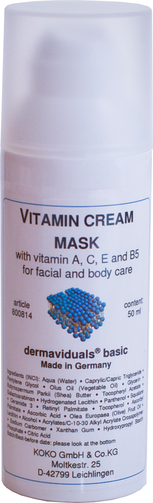 vitamin-cream-mask