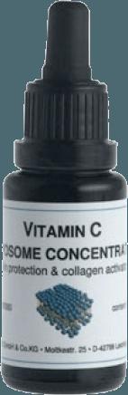 vitaminC-lipsome-concentrate