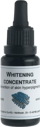 whitening-concentrate