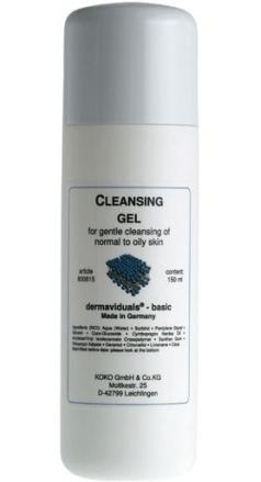 cleansinggel