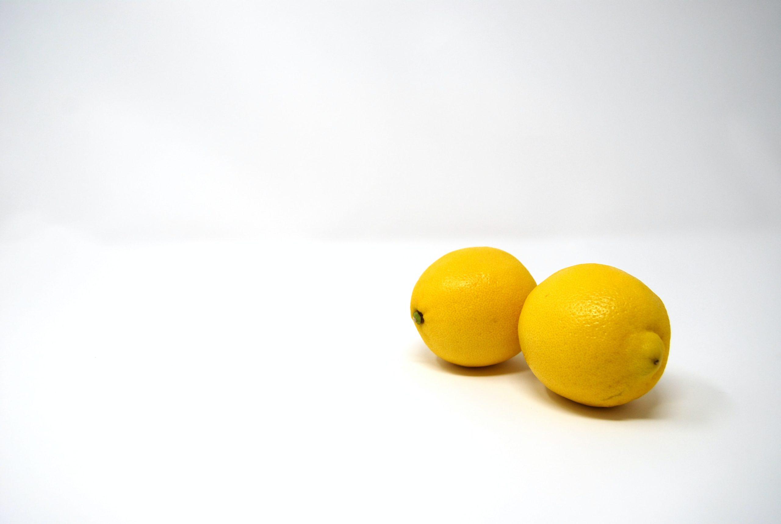 lemon acid