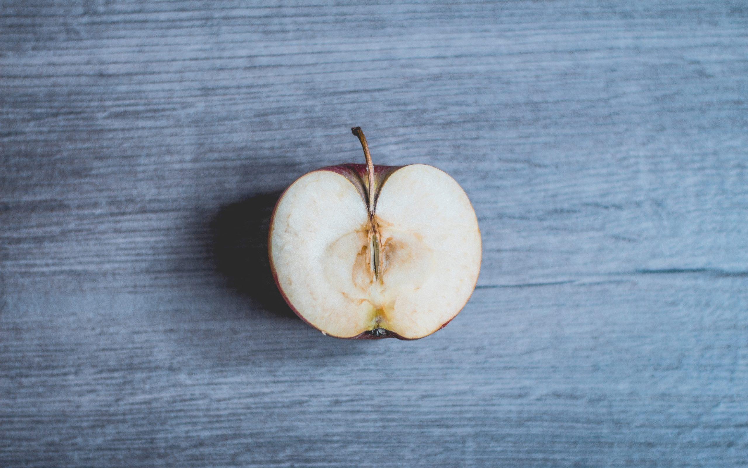 apple-oxidation