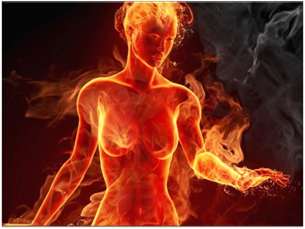 inflammation in skin