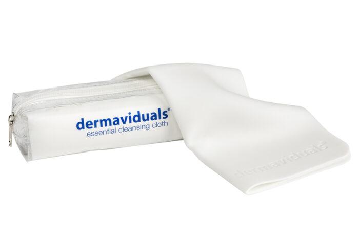 dermaviduals essential cleansing cloths